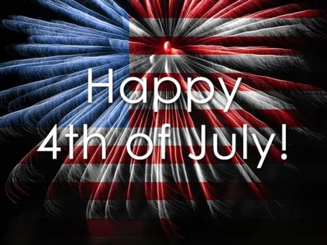 Ideas to promote your business and a Happy Fourth of July from Flat World Design