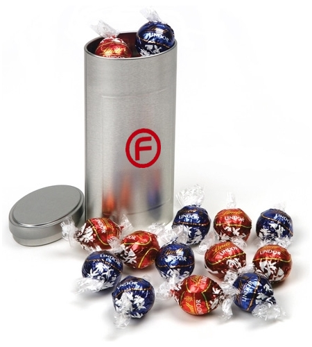 Lindt Chocolate Gifts for Administrative Assistants