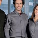 Corporate Tradeshow Uniform Dress Shirt