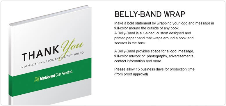 Customized-Promotional-Books-Belly-Band-Option