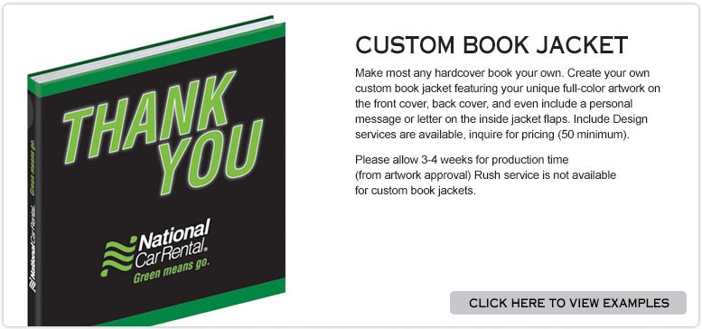 Customized-Promotional-Books-Custom-Book-Cover-Option